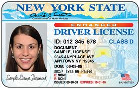 nys license